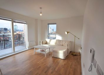 Thumbnail 2 bed property to rent in Lockgate Mews, Manchester