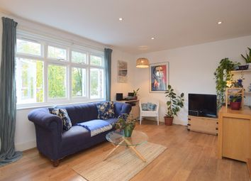 Thumbnail 2 bed flat for sale in Knatchbull Road, London