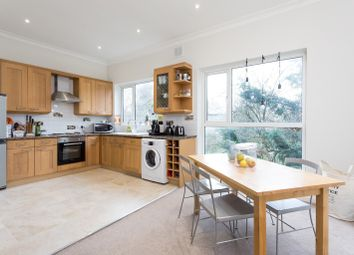 Thumbnail 2 bed flat to rent in Mall Road, Hammersmith, London