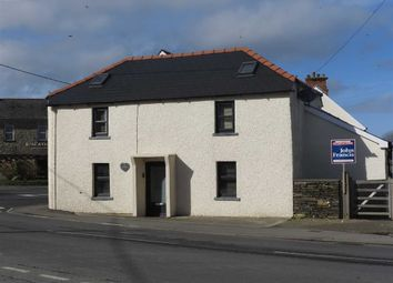 Thumbnail 3 bed semi-detached house for sale in Blaenffos, Boncath
