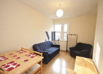 Thumbnail 2 bed flat to rent in Vicarage Road, Watford