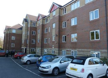Thumbnail 1 bedroom property for sale in Moor Lane, Salford