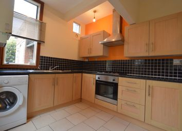 Thumbnail 4 bedroom terraced house to rent in Equity Road, Leicester