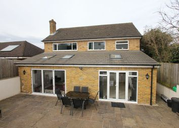 Thumbnail 4 bed detached house to rent in Deanway, Chalfont St. Giles