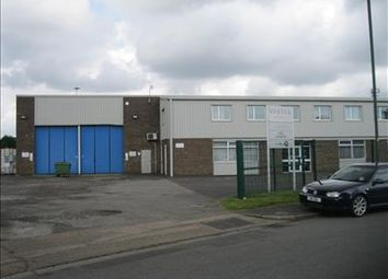 Thumbnail Light industrial to let in Vertex House (Unit 16/17), Estate Road No 8, South Humberside Industrial Estate, Grimsby, North East Lincolnshire
