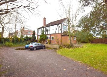 Thumbnail 2 bed flat for sale in Tudor Court, Church Road West, Farnborough