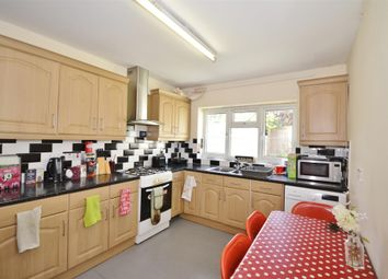 Thumbnail 4 bed terraced house to rent in Waldegrave Road, Turnpike Lane, London