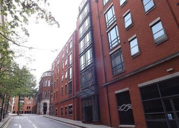 Thumbnail Studio to rent in Weekday Cross Building Pilcher Gate, Nottingham