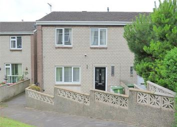 Thumbnail 3 bed end terrace house to rent in Grisedale Place, Cockermouth, Cumbria