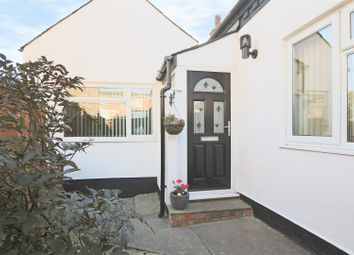 Thumbnail 2 bed cottage for sale in Thorneywood Rise, Thorneywood, Nottingham