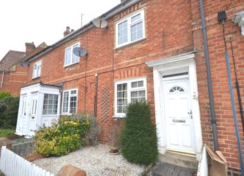 Thumbnail 2 bed terraced house to rent in Caldecote Street, Newport Pagnell