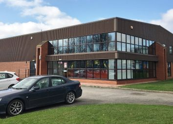 Thumbnail Industrial for sale in Kingstown Broadway, Site 50, Carlisle