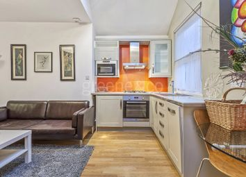 Thumbnail 1 bedroom flat to rent in St. Pauls Avenue, London