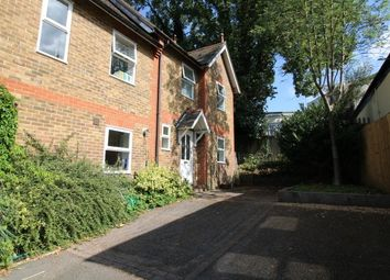 Thumbnail 3 bed end terrace house to rent in Wolsey Road, Esher