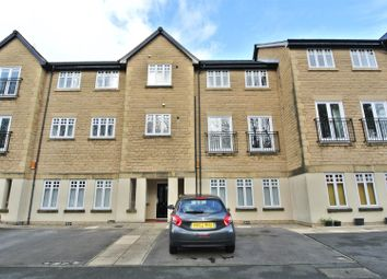 Thumbnail 2 bed flat for sale in The Colonnade, Lancaster