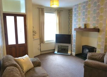 Thumbnail 2 bed terraced house to rent in Westmorland Street, Barrow-In-Furness