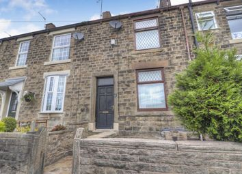 3 bed terraced house for sale in Conduit Street, Tintwistle, Glossop SK13