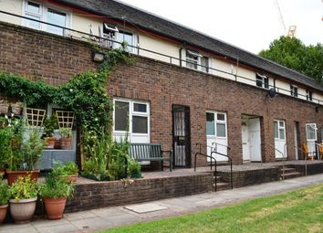 Thumbnail 1 bedroom flat to rent in Setchell Way, London
