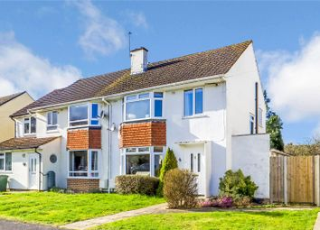 3 bed semi-detached house for sale in Priors Road, Tadley, Hampshire RG26
