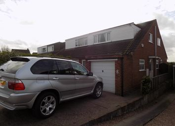 Thumbnail 3 bed semi-detached house for sale in Sherbrooke Avenue, Wilnecote, Tamworth