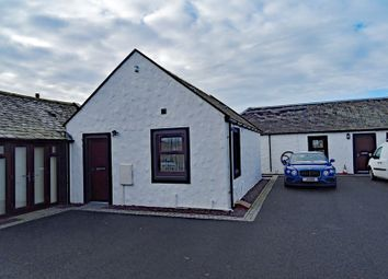 Thumbnail 1 bed barn conversion for sale in Johnstonebridge, Lockerbie