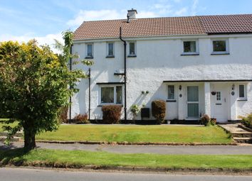 Thumbnail 3 bed semi-detached house for sale in Cumberland Avenue, Helensburgh