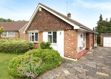 Thumbnail 3 bed detached bungalow for sale in Hilborough Way, Farnborough Village