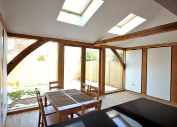 Thumbnail 2 bed end terrace house for sale in The Willows, Yate