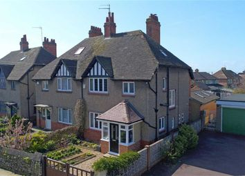 Thumbnail 4 bedroom semi-detached house for sale in Church Way, Abington, Northampton