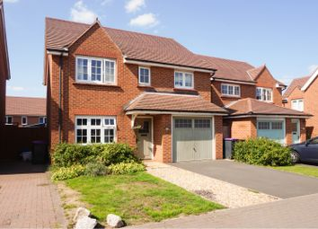 Thumbnail 4 bed detached house for sale in Bakers Lock, Hadley Telford
