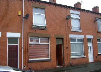 Thumbnail 2 bedroom terraced house for sale in Tildsley Street, Bolton