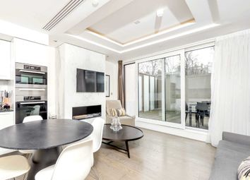 Thumbnail 2 bed flat for sale in 375 Kensington High Street, Wolfe House, London
