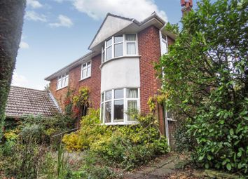 Thumbnail 5 bed detached house for sale in High Street, Langford, Biggleswade