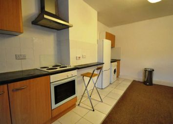 Thumbnail 1 bed flat to rent in Wilbraham Road, Chorlton Cum Hardy, Manchester
