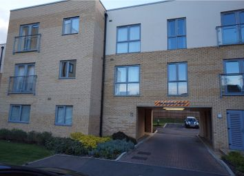 Thumbnail 1 bedroom flat for sale in Admiral Drive, Stevenage
