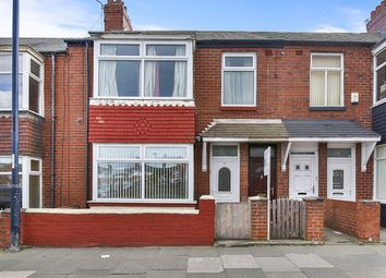 Thumbnail 2 bedroom flat to rent in Carlisle Terrace, Sunderland