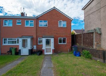 Thumbnail 4 bed semi-detached house for sale in High Street, Pontypool