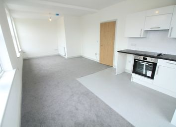 Thumbnail 2 bed flat to rent in Dovecote Lane, Beeston, Nottingham