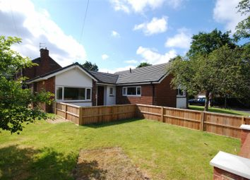 Thumbnail 3 bedroom detached bungalow for sale in Early Bank, Stalybridge