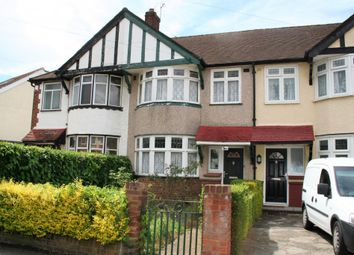 Thumbnail 3 bed terraced house for sale in Bramcote Avenue, Mitcham