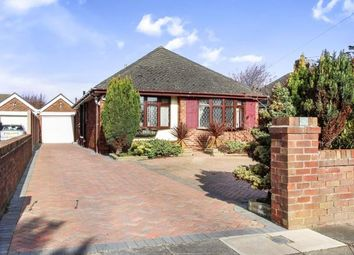 Thumbnail 3 bed bungalow for sale in Whitby Road, Lytham St. Annes, Lancashire, England