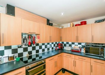 Buckland Road, Parkstone, Poole BH12. 2 bed detached house