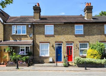 Thumbnail 2 bed terraced house to rent in Clifton Road, Loughton