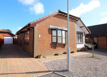 Thumbnail 3 bed detached bungalow for sale in Trenchard Meadow, Lytchett Matravers, Poole