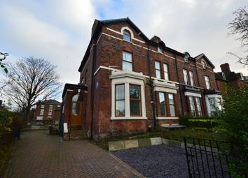 Thumbnail 2 bedroom flat to rent in Pembroke Road, Bootle