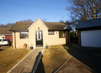 Thumbnail 2 bed bungalow to rent in Warren Park, Hove Edge, Brighouse