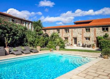 Thumbnail Commercial property for sale in Prades, Pyrénées-Orientales, France