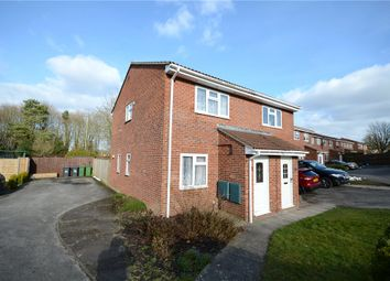 Thumbnail 2 bed semi-detached house for sale in Ellington Drive, Basingstoke, Hampshire