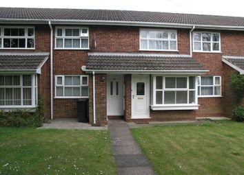 Thumbnail 2 bed flat for sale in Wicklow Close, Hayley Green, Halesowen