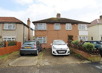 Thumbnail 3 bedroom semi-detached house for sale in Shakespeare Avenue, Hayes